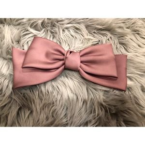 Free People Clip Bow